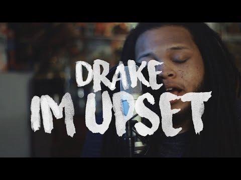 Drake ~ I'm Upset (Kid Travis Cover)