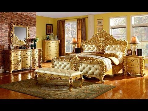 Ideas For Bedroom Furniture Chiniot Wood Furniture Design ...