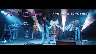 Trio Clave  -  Por Nós,,,,