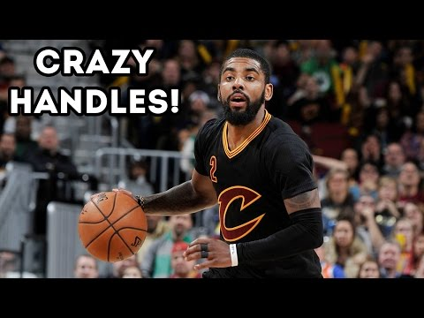 NBA Crossover Moments 2017