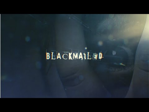 Shade And Dust - Blackmailed (lyric Video)