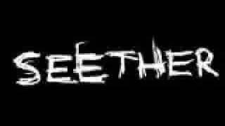 Seether-Broken Karaoke with Lyrics