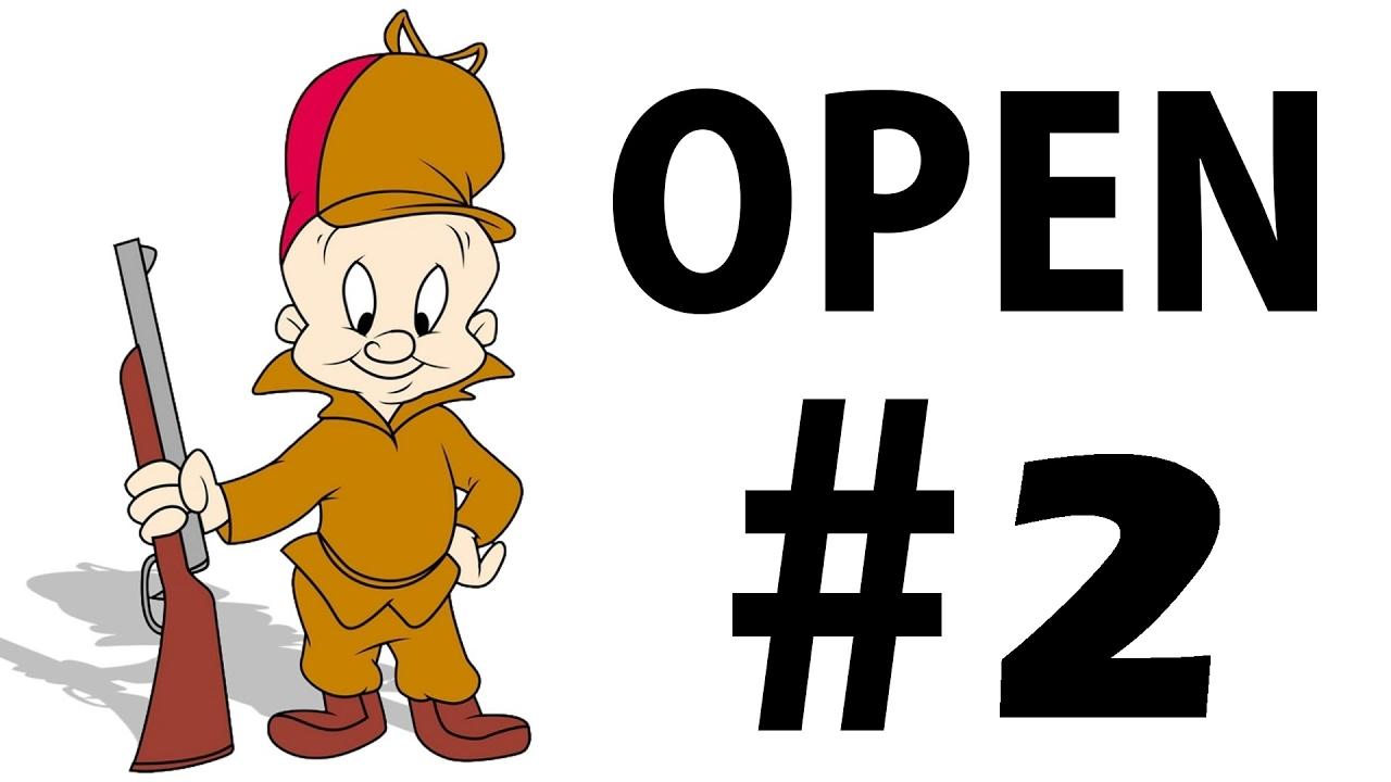 Esea Open