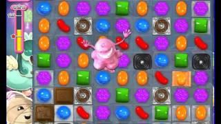 Candy Crush Saga Level 1411 CE