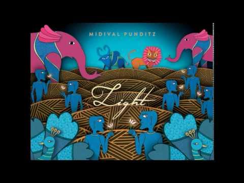 MIDIval PunditZ - Maya