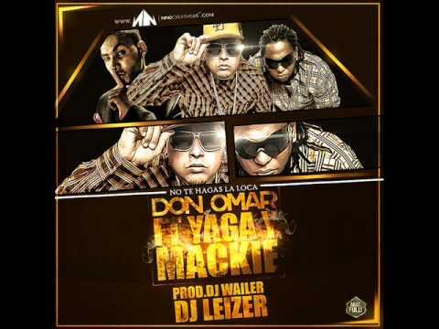 Don Omar Ft Mackie Ranks - ♫  En Su NoTa  ♫