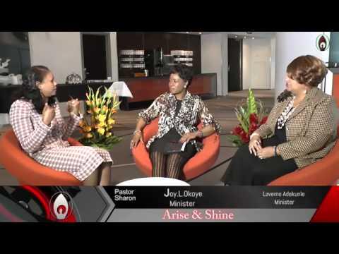 Interview in Denmark on Women In Ministry