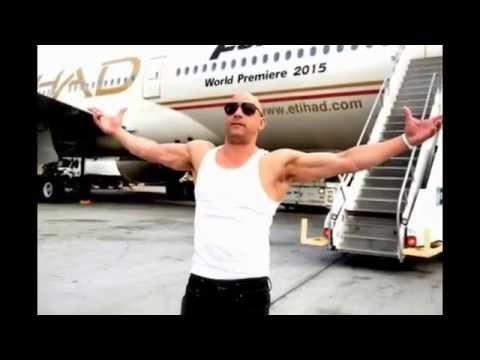 Vin Diesel to Vietnam