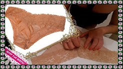 How to sew bikini. Gifts for Yourself  Women's underwear Tutorials