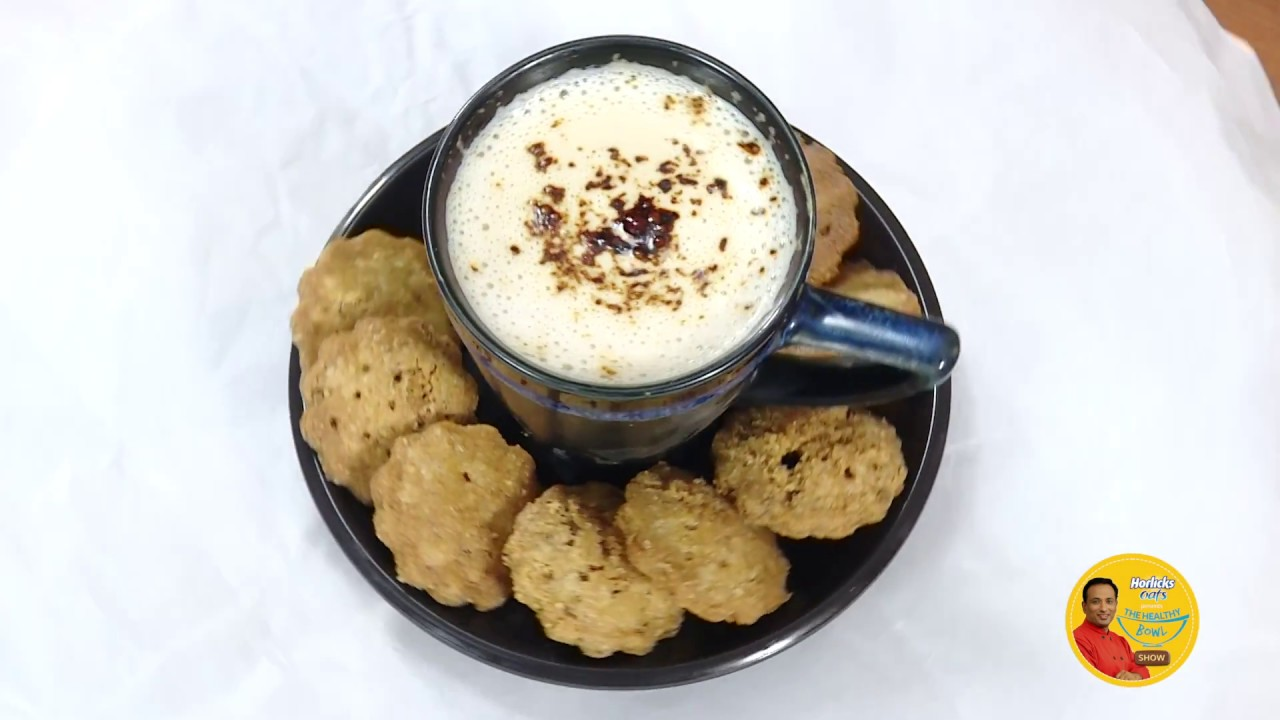 Masala Horlicks Oats Biscuits