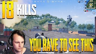 AWM Players Must Watch - PUBG Mobile