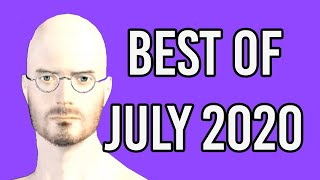Northernlion's Best Of Twitch - July 2020