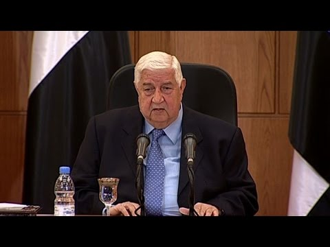 Syria regime 'will wait only 24 hours for opposition in Geneva'