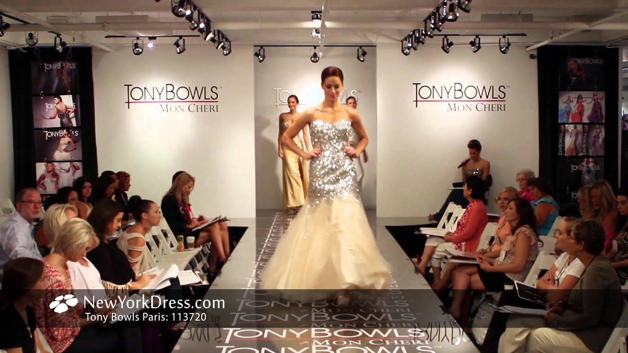 Tony Bowls 113720 Dress