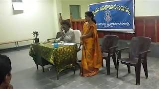 Family welfare committee at Razole court complex