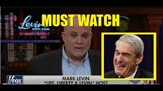 """MUELLER'S LAWYERS OBTAINED """"SPECIAL STATUS"""" SHOW PROBE IS UNCONSTITUTIONAL UNDER ARTICLE II"""