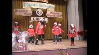 Beautiful Christmas Big Time Rush Dance Cover