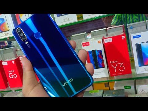 Vivo Y12 3GB+64GB Unboxing & First Look, Vivo Y12 Review।। Vivo Y12 Price, Specification, Y12 Unbox