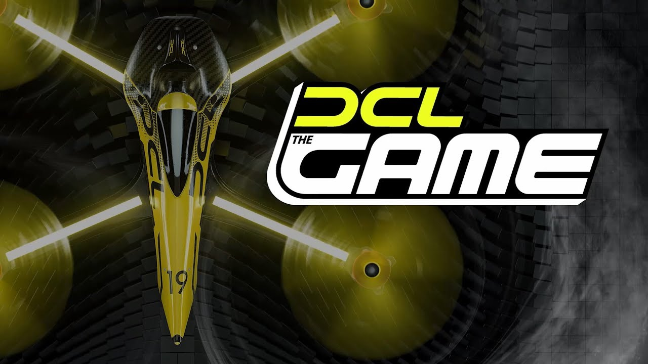 DCL - The Game – Gameplay Trailer #2