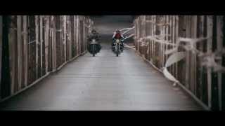 Neelakasham Pachakadal Chuvanna Bhoomi - Official Teaser 1