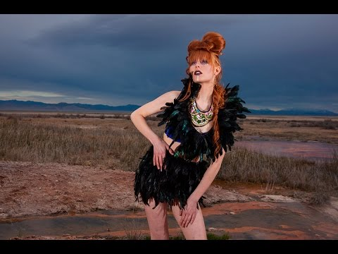 WILD SAVANNAH | SLC FASHION PHOTOSHOOTS