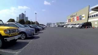 ジョイフル本田 ニューポートひたちなか店 周辺