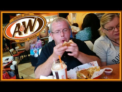Old Town Classic A&W Root Beer | Kissimmee