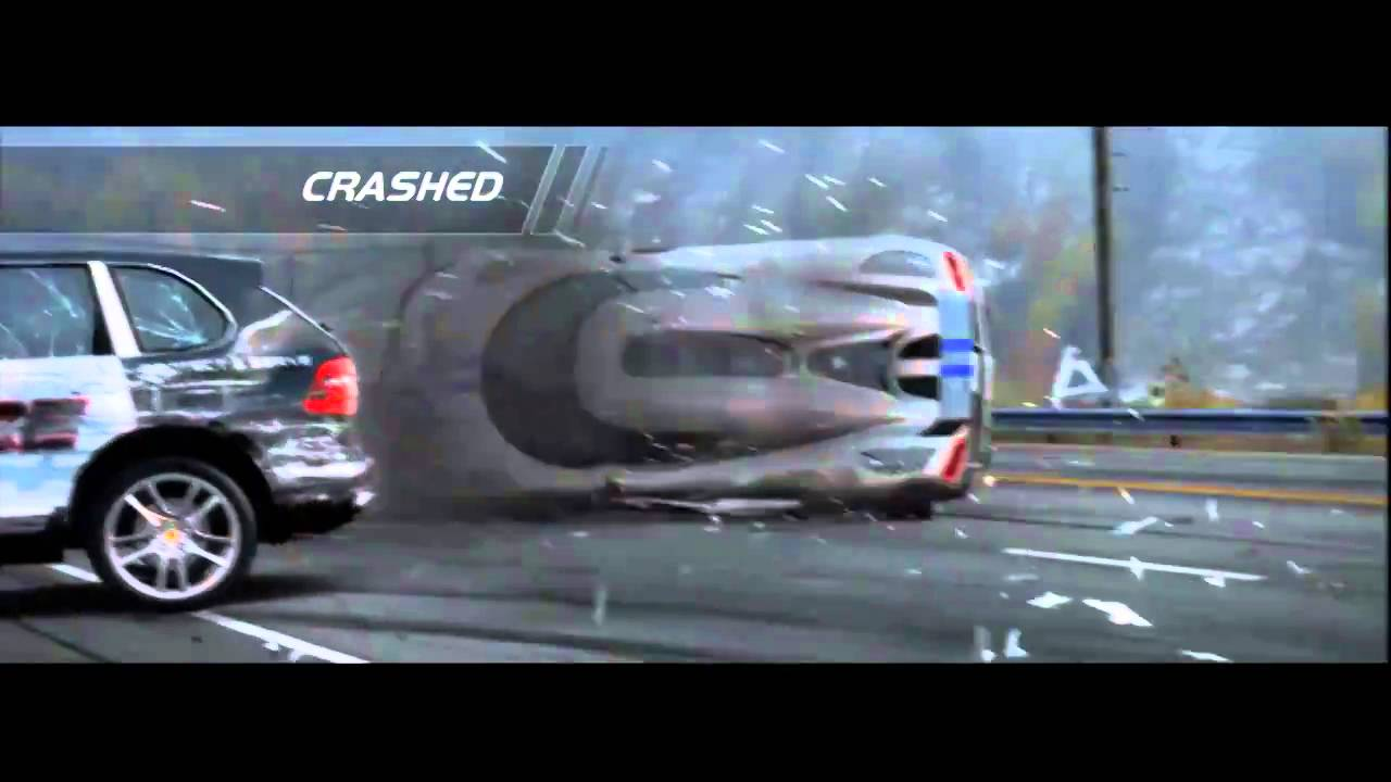 Need for speed hot pursuit crashtakedown compilation youtube voltagebd Gallery
