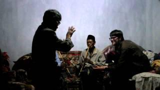 Suling dendang dendang Duri music in Enrekang South Sulawesi
