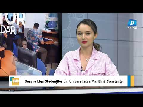 Despre admiterea la UMC - invitat Cristian Avram