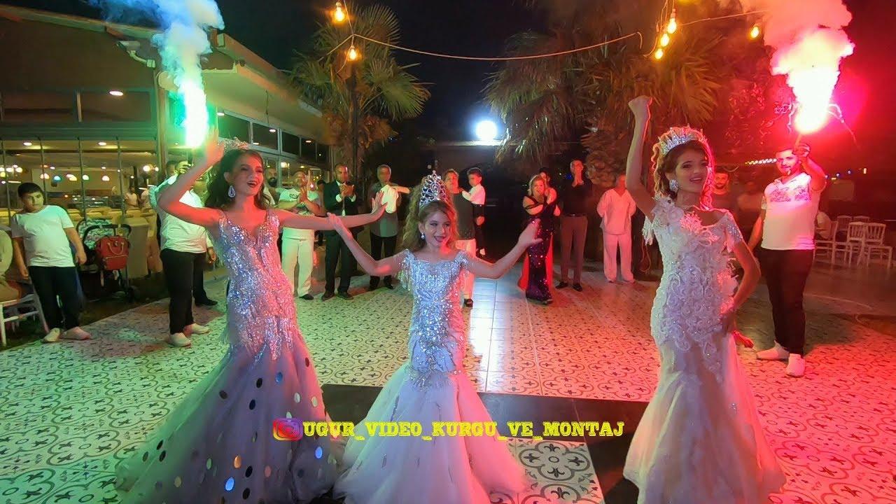 Roman Düğünleri ve Güzelleri ÇANAKKALE