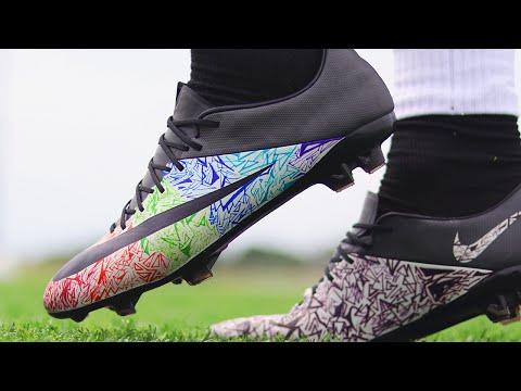 Customize Your Nike Mercurial Vapor