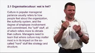 Advanced Module Talentontwikkeling: Sociaalpsychologische kant van de organisatie (2)