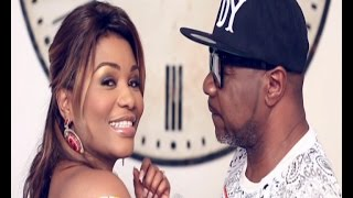Papa Wemba - Triple Option Feat Barbara Kanam (Clip Officiel)
