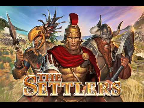The Settlers - iPhone / iPod Touch trailer by Gameloft