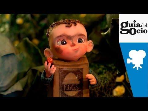 Los Boxtrolls ( The Boxtrolls ) - Trailer internacional