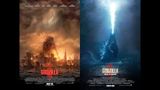 Godzilla: King of the Monsters 2019 ‧ Science Fiction/Adventure - Upcoming - Review