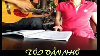 TÔI VẪN NHỚ - Guitar