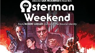The Osterman Weekend (1983) DVD Review