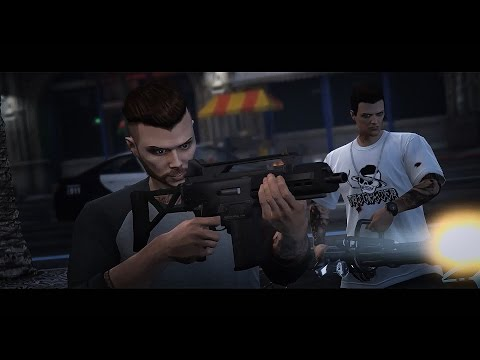 GTA 5 EPIC MONTAGE TRAILER