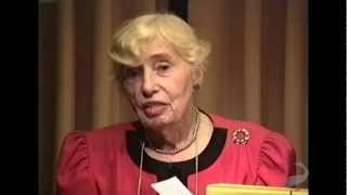 Bettina Greaves on Ludwig von Mises