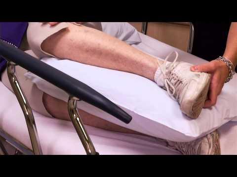 Factors that affect wound healing