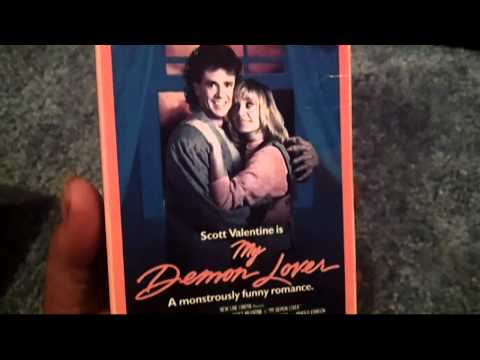 "A movie from back in the day...""My Demon Lover"""