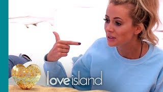 Hurricane Olivia Incoming... | Love Island 2017