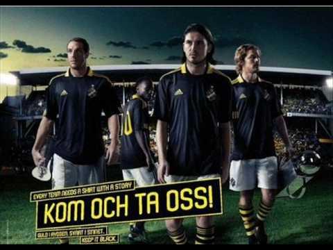 The AIK Song - Digital Single Version