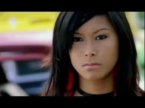 Asian Villainess vs White heroine fight scene in backlash movie - YouTube