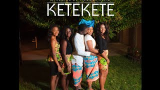 """KETEKETE"" Viral Video - MC Galaxy ft. True Voice"