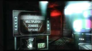 Call of Duty Black Ops, How to unlock all stages, bonus zombie maps, cheat code, secret