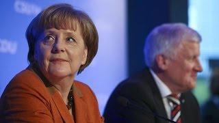 Angela Merkel, candidate pour un quatrième mandat
