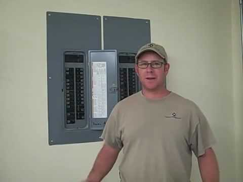 Electrical Panel: When to Upgrade your Electric Service with Randy ...